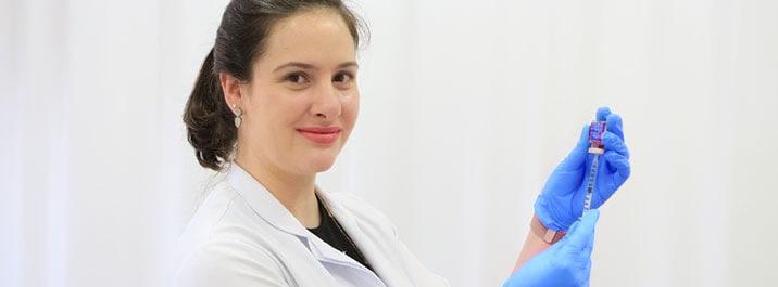 Caso de Sucesso da Dra. Fernanda