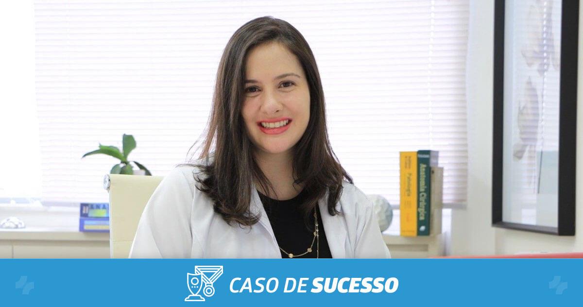 Como a Dra. Fernanda Fulanetti eliminou o papel no consultório com o iClinic