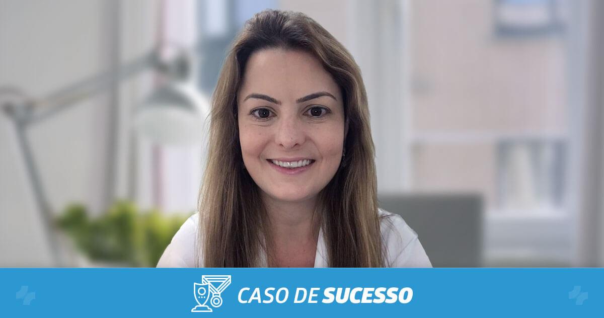 Como a Dra. Gabriela Romano conquistou mais organização com o iClinic