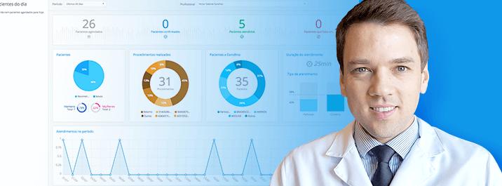 Como a tecnologia melhora a relação médico-paciente