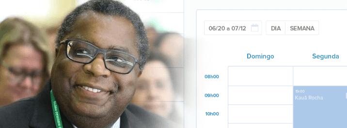 Como ter foco total nos pacientes com o iClinic como o Dr. Valdir Vitor