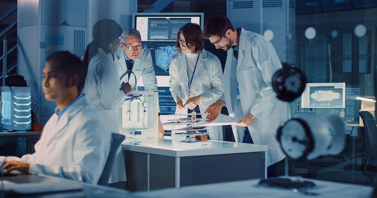 Conheça a evolução da tecnologia na medicina