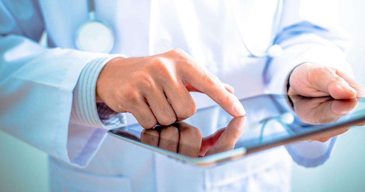 Escolha o plano ideal para utilizar o iClinic no seu consultório