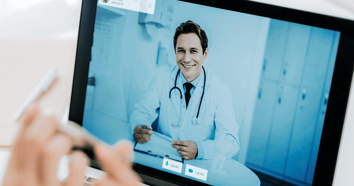 Qual o futuro da Telemedicina após pandemia?