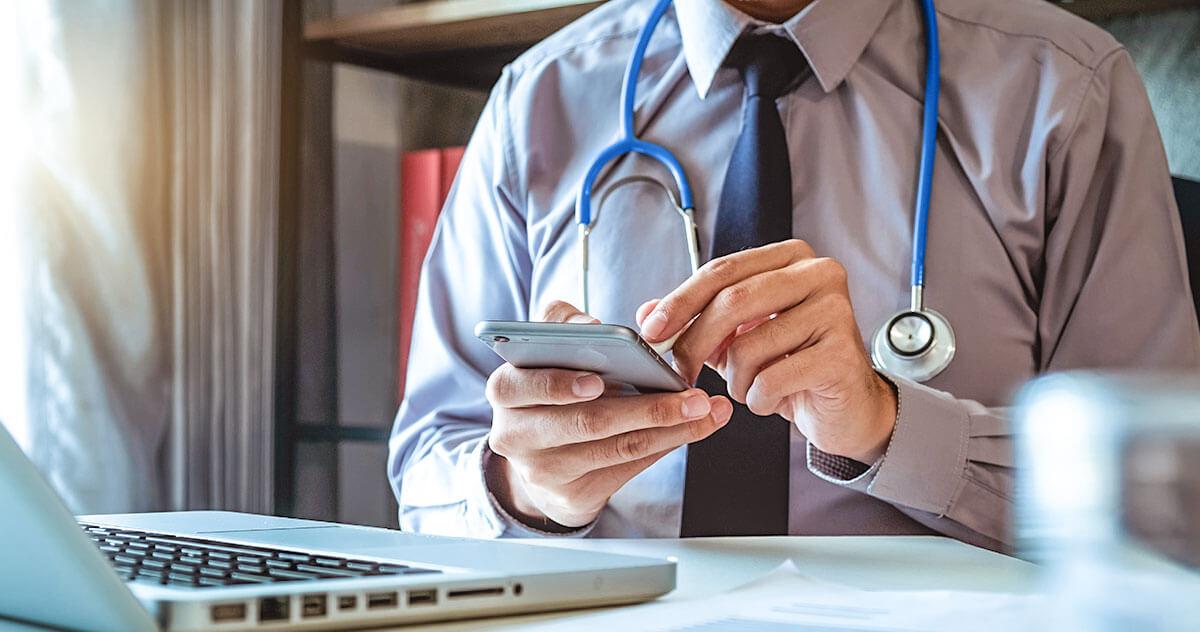 WhatsApp Empresarial: veja como usar na sua clínica