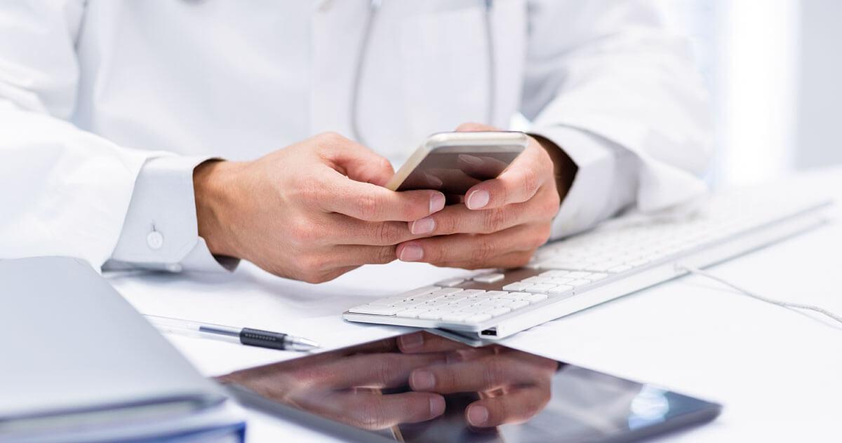 15 Aplicativos médicos para ajudar a cuidar da saúde de seus pacientes