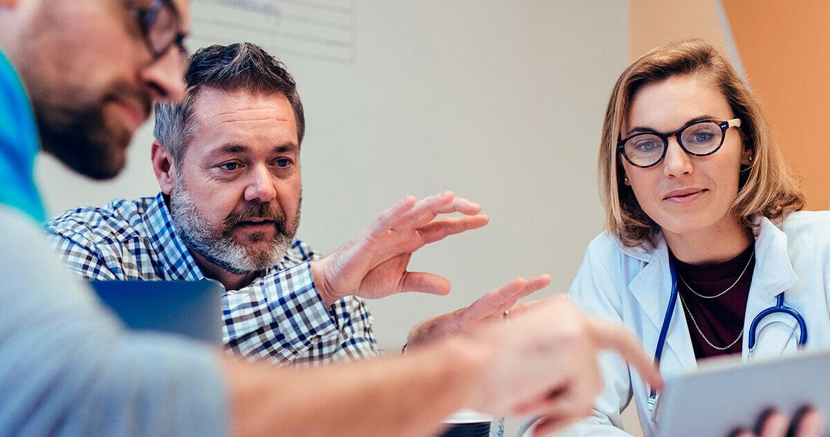 Como aplicar as boas práticas de um coworking médico