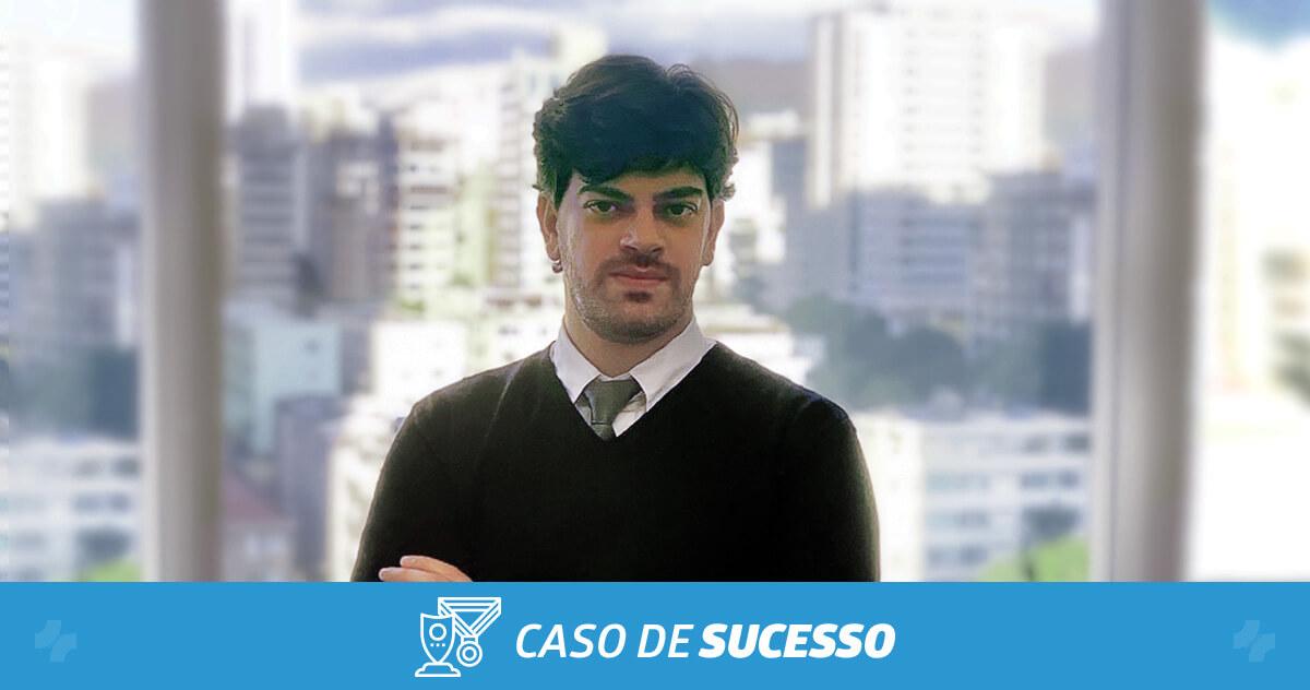 Como o Dr. Pedro Diniz Kubitschek conquistou uma gestão de excelência com o iClinic