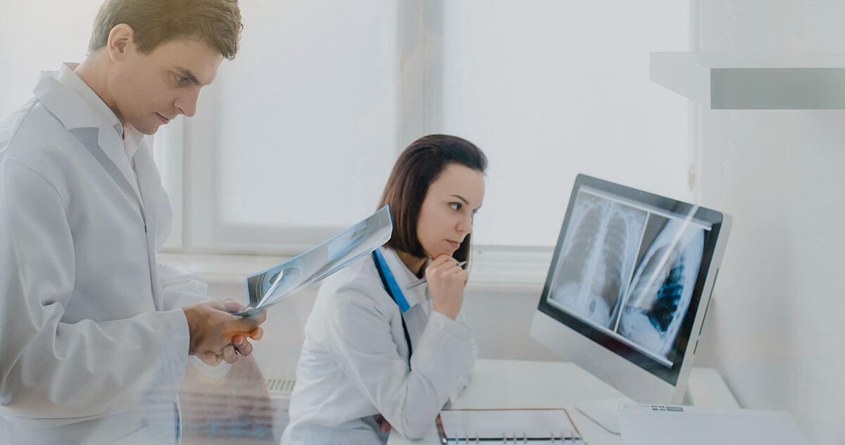 Como a integração diagnóstica melhora o atendimento do paciente?