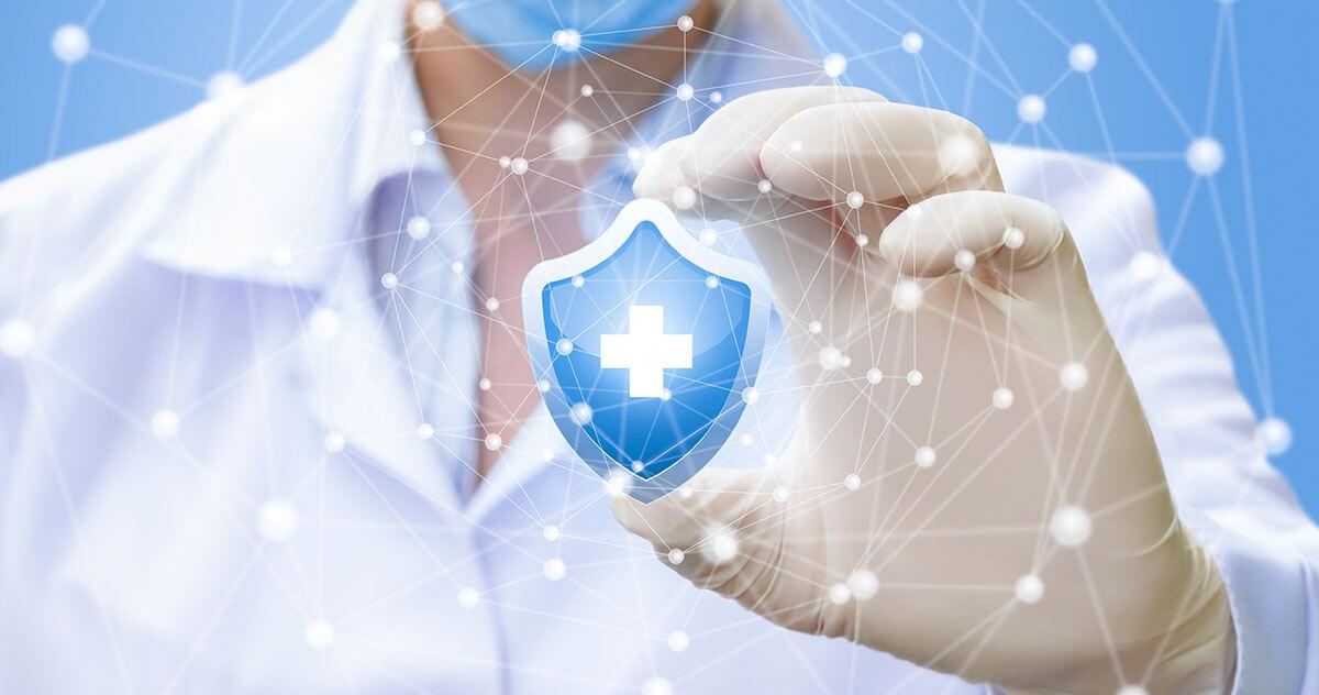 LPGD na saúde: como o iClinic protege seus dados?