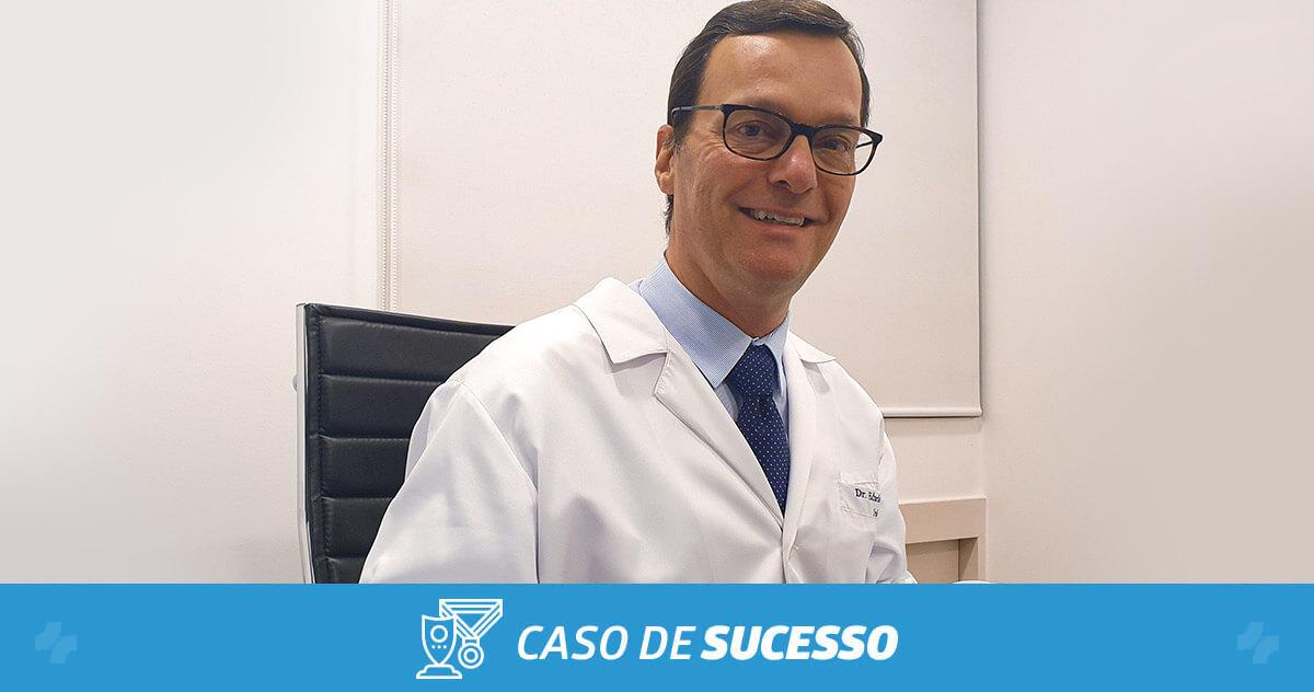 Como o Dr. Eduardo Bertero migrou mais de 20 mil pacientes para o iClinic?