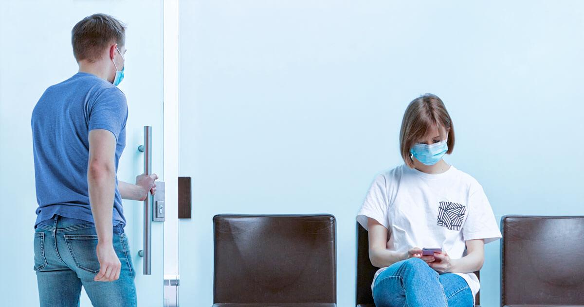 Como manter a estabilidade do consultório em época de pandemia?