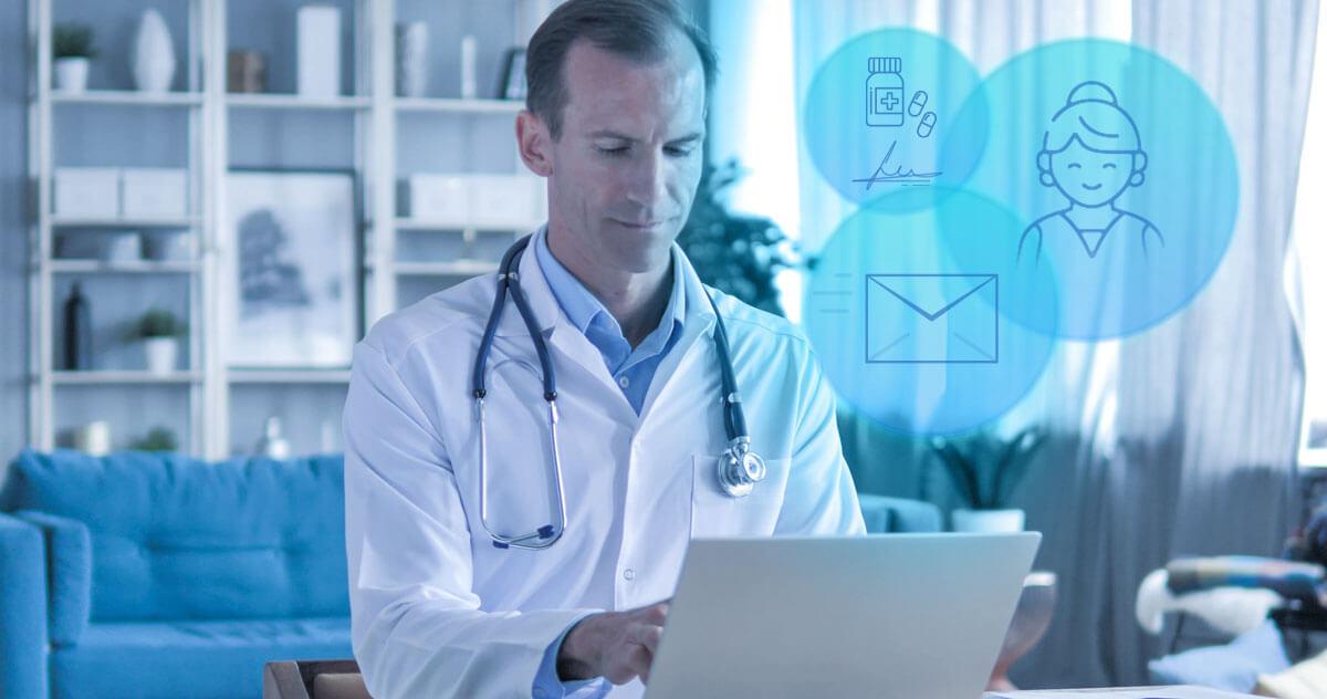 Como conquistar e fidelizar pacientes com o iClinic?