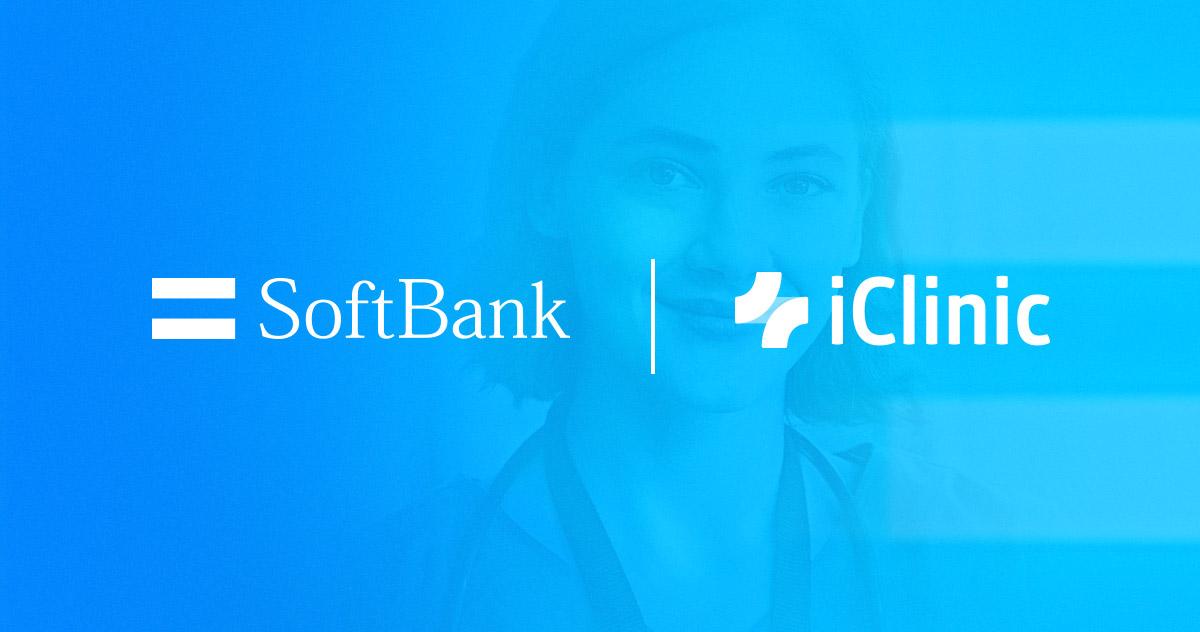 Um novo marco na história da iClinic