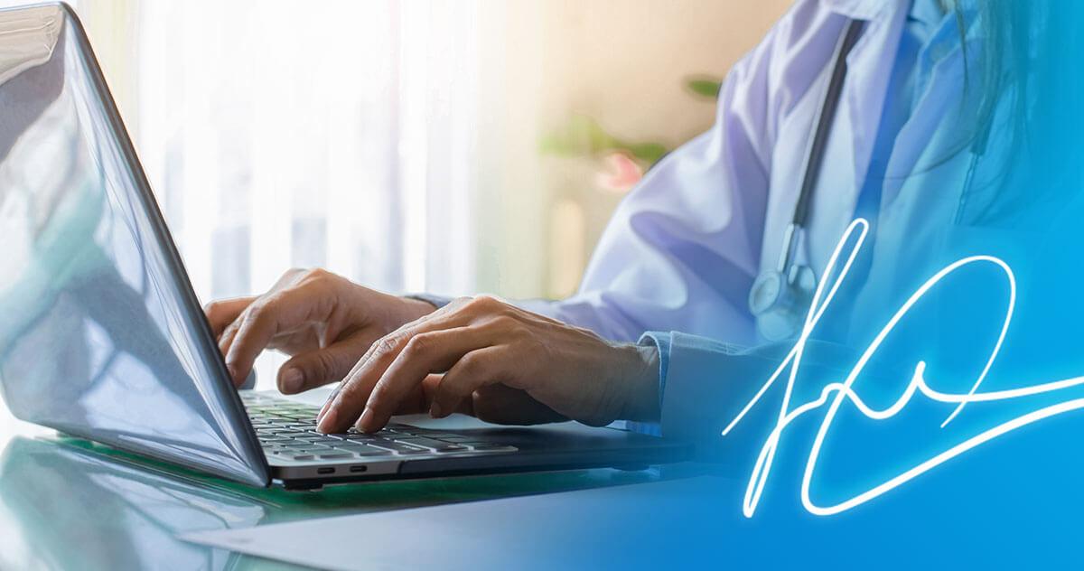 Como a prescrição médica eletrônica está fazendo a diferença durante a pandemia