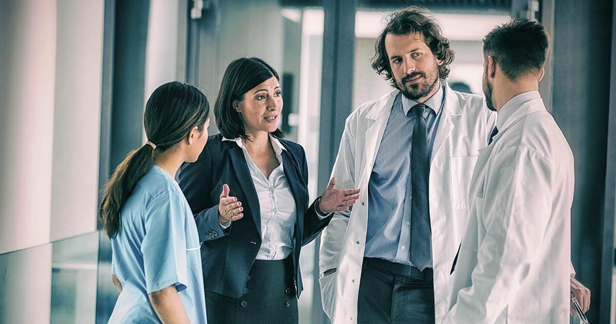 6 vantagens de trabalhar em um coworking médico