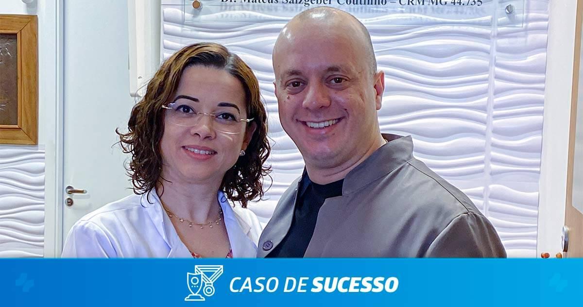 Como a clínica Savíta oferece um atendimento integrado com o iClinic