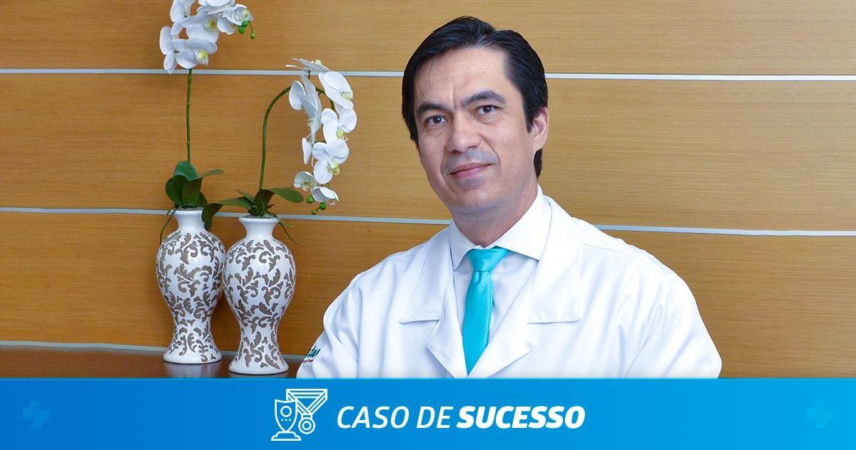 Como o Dr. Ferdinando Félix modernizou sua clínica com o iClinic?