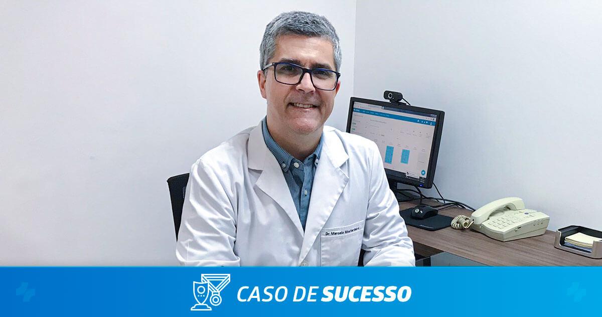 Quais os diferenciais da Teleconsulta iClinic para o Dr. Marcelo Mostardeiro?