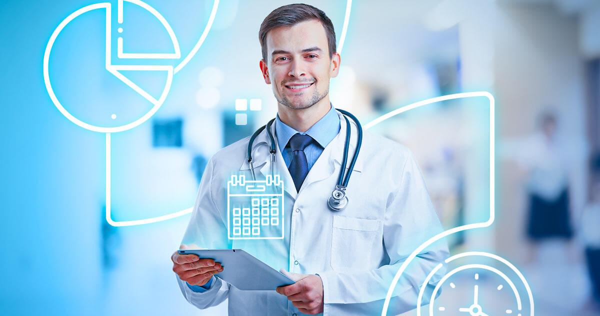 Como melhorar sua produtividade com o iClinic?