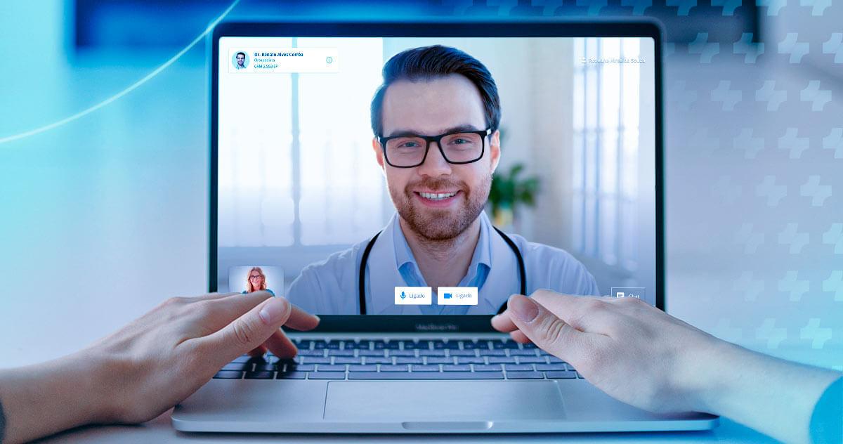 Tecnologia e saúde: como se adaptar às demandas tecnológicas da sociedade?