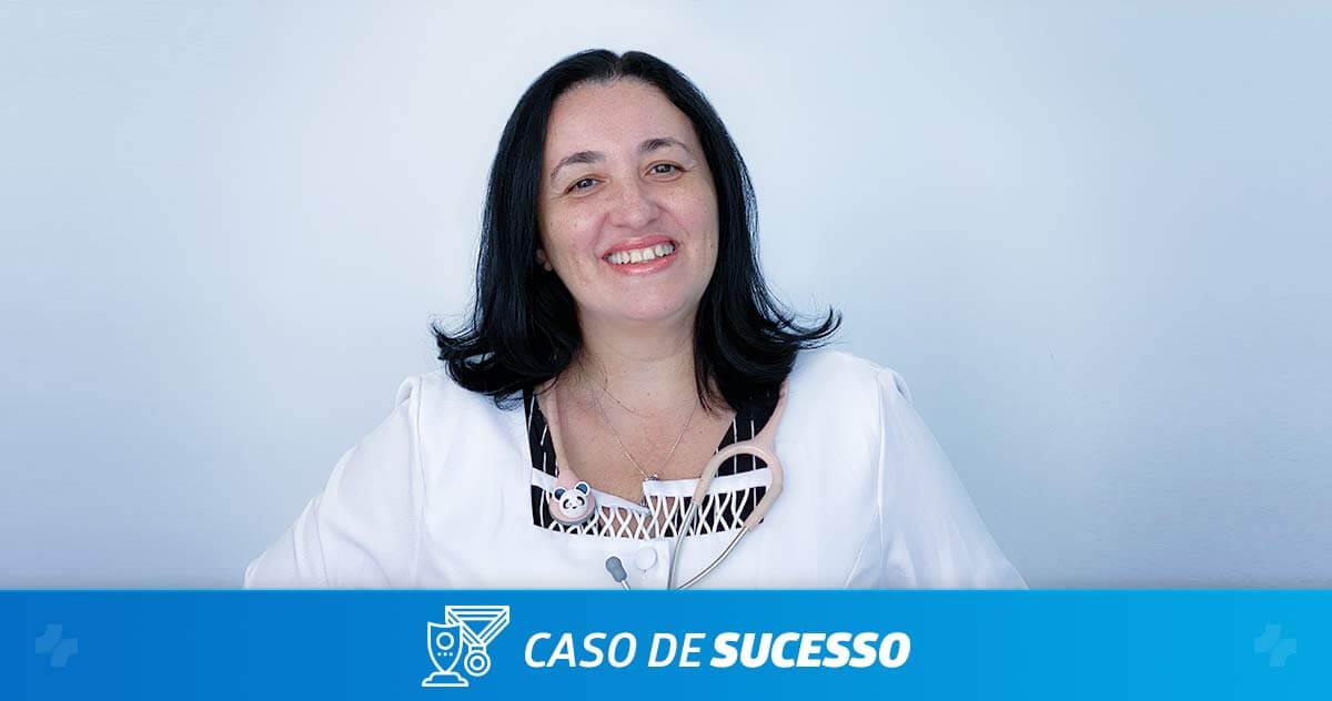 Como o iClinic auxilia a Dra. Andréa Cerutti a ter um atendimento de excelência?