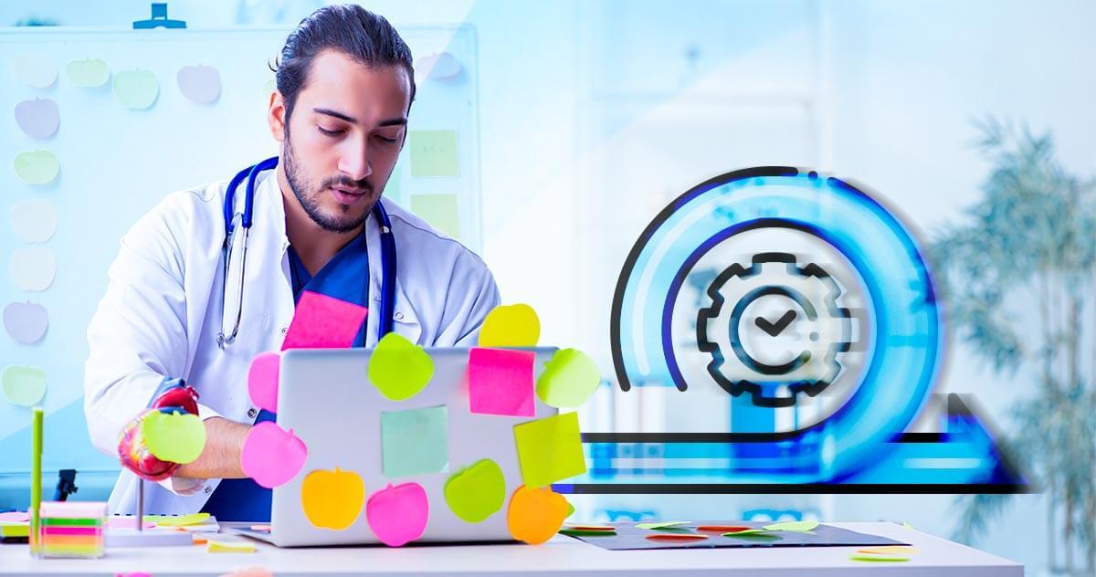 Metodologias ágeis na área da saúde: como funcionam?