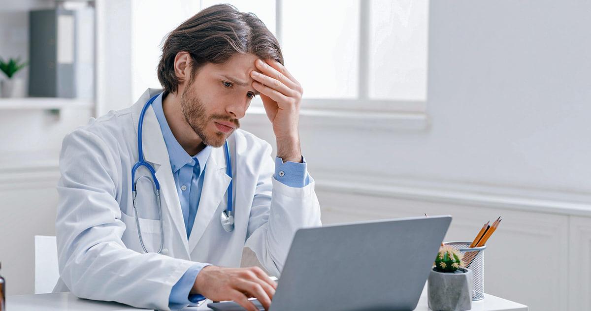 Quais são os maiores mitos do software médico? Desvende-os agora