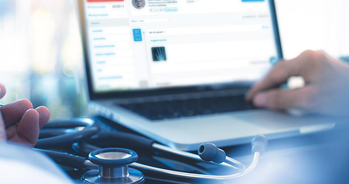 Prescrição eletrônica: modernize o atendimento no seu consultório