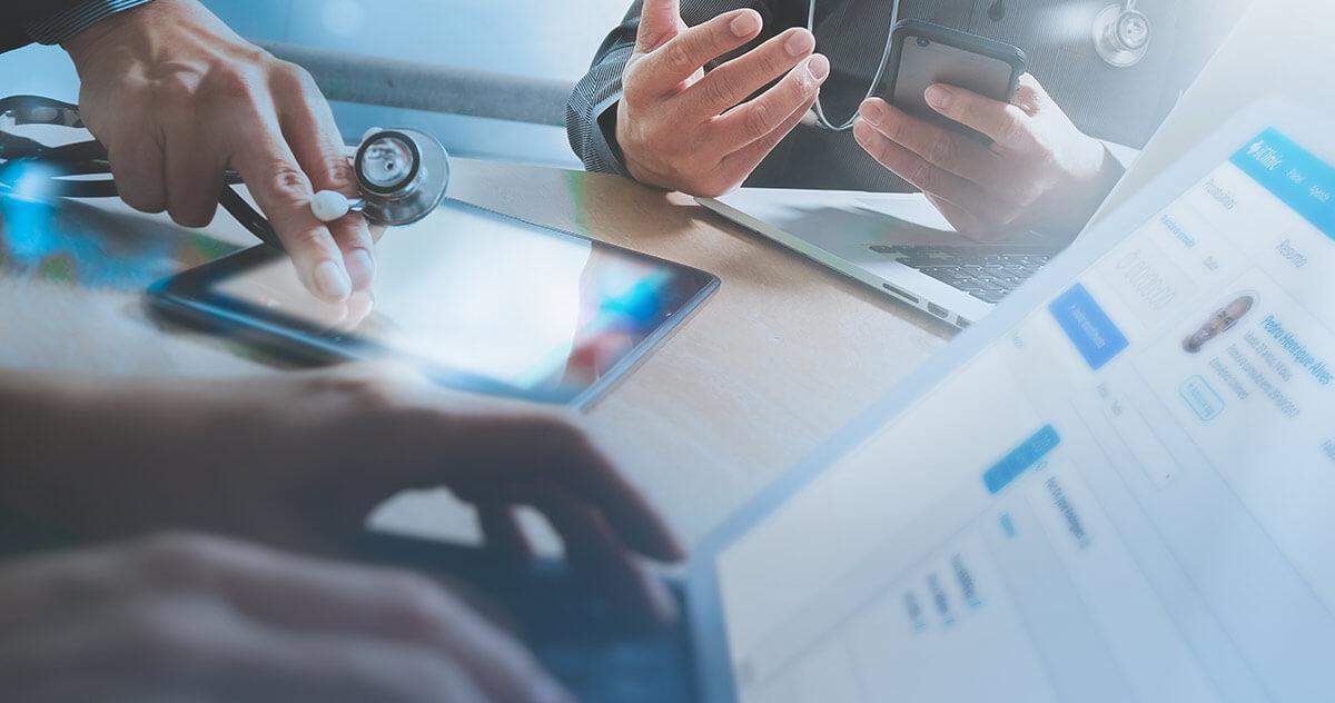 6 maneiras de se preparar para a saúde digital
