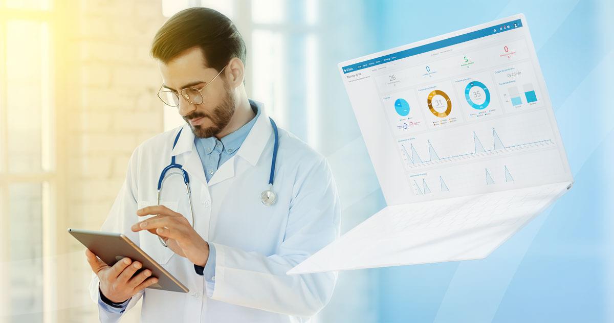 Por que o iClinic é um investimento para a sua carreira médica?