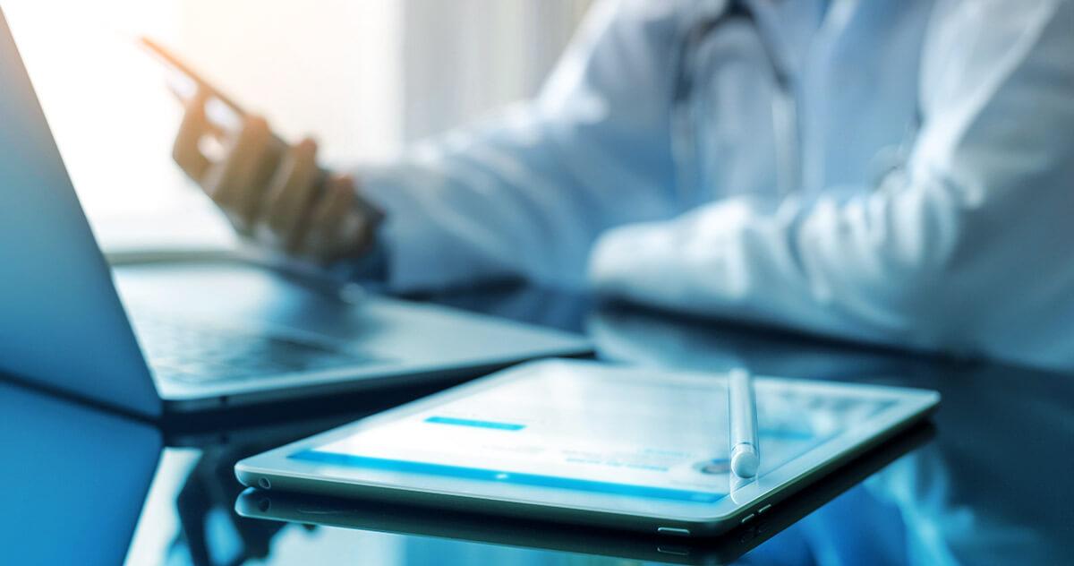 Software para clínicas: entenda todos os riscos de não utilizá-lo na sua clínica