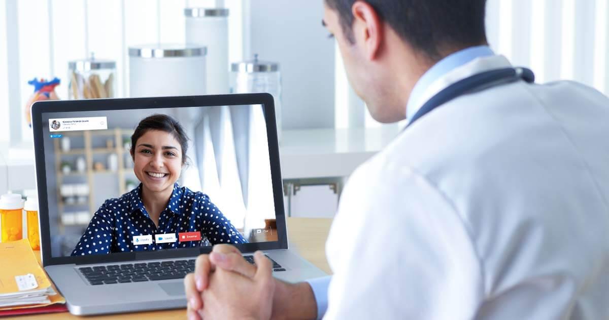 Telemedicina para clínicas: quais as vantagens para os médicos, e para os pacientes?