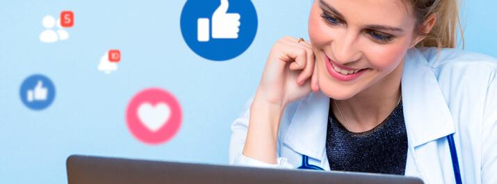 Guia do marketing pessoal do médico