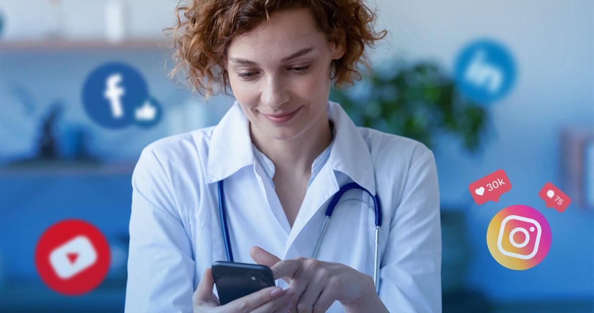 Qual é a importância de um bom marketing para médicos?