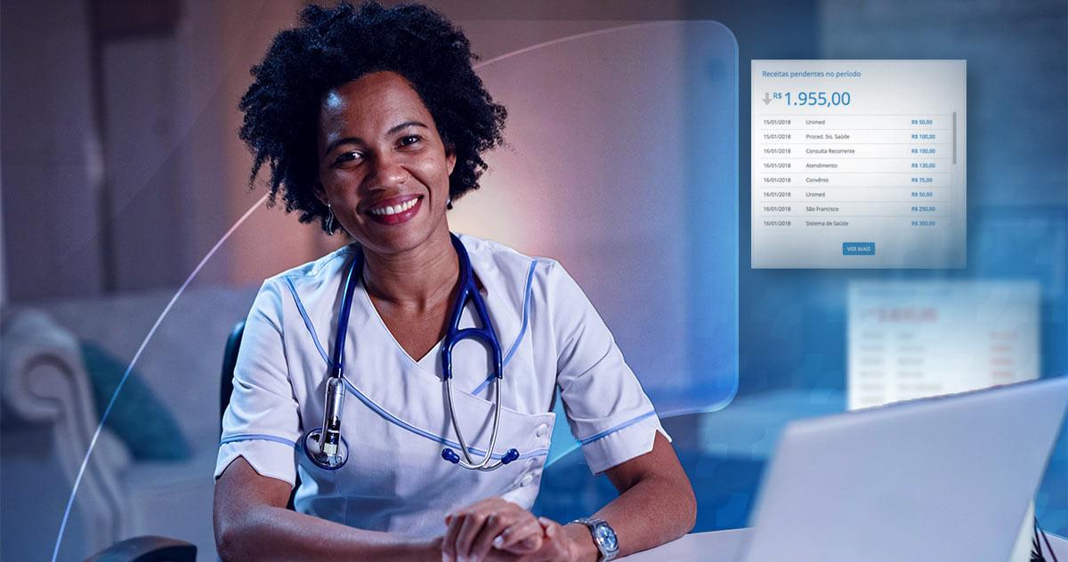 Como o software médico iClinic ajuda a crescer seu consultório?