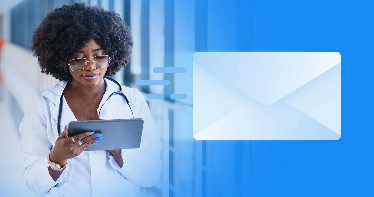 Campanhas de e-mail marketing para pacientes: um guia completo