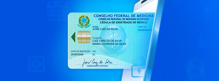 Certificado digital para médicos e CRM digital