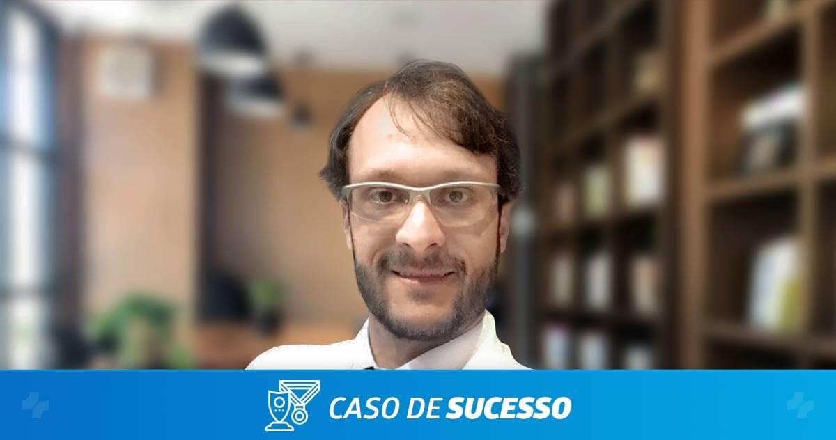 Como o Dr. Carlos utiliza a Teleconsulta iClinic além do período de pandemia?
