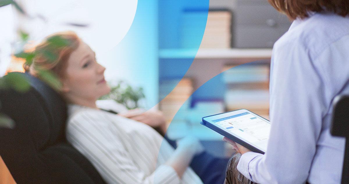 9 funcionalidades do iClinic para consultórios de psiquiatria