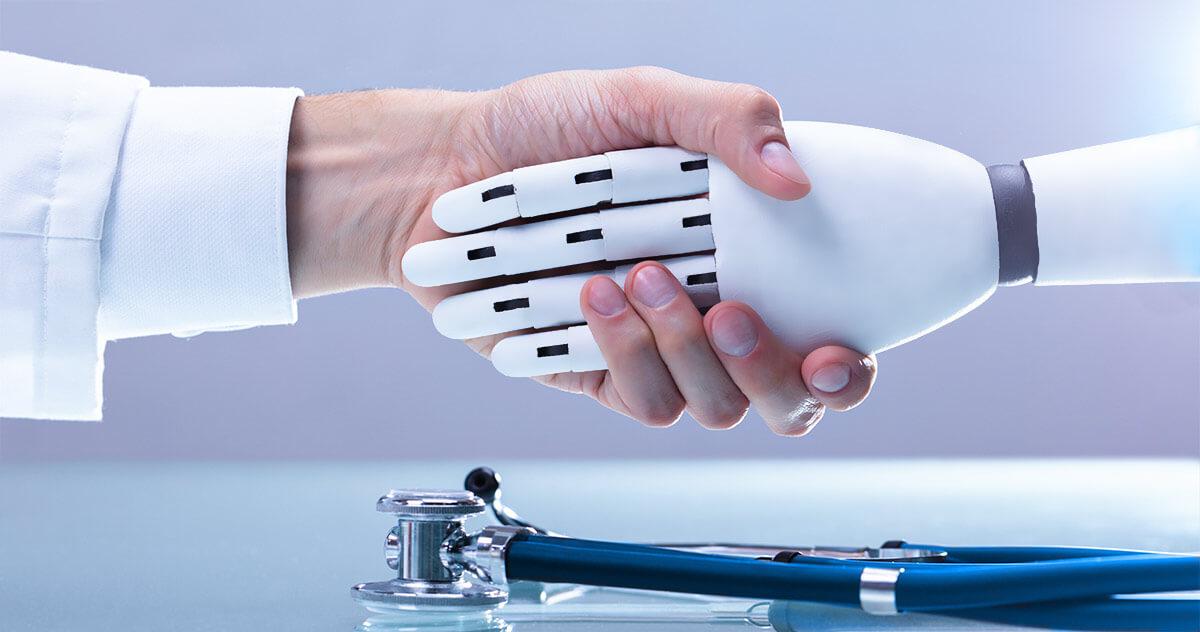 Saiba porque os médicos não precisam temer a tecnologia