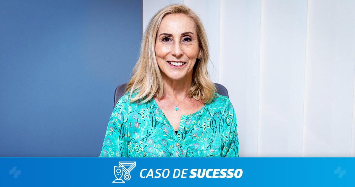 Como a Dra. Sandra Allegro se modernizou com o iClinic?