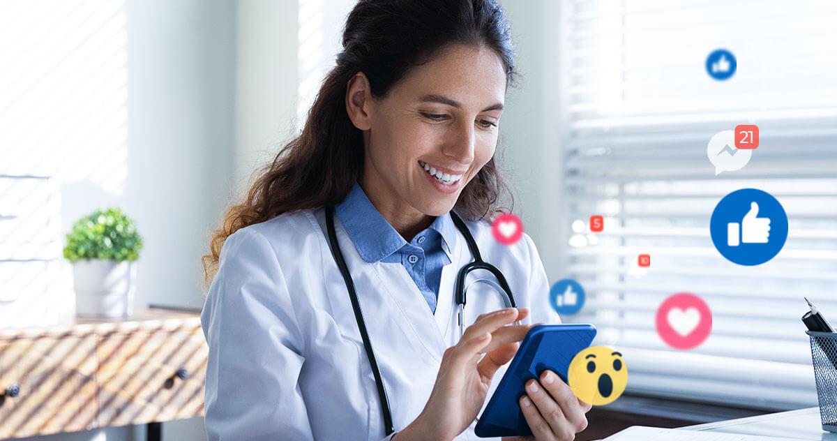 Guia definitivo de Facebook Ads para médicos