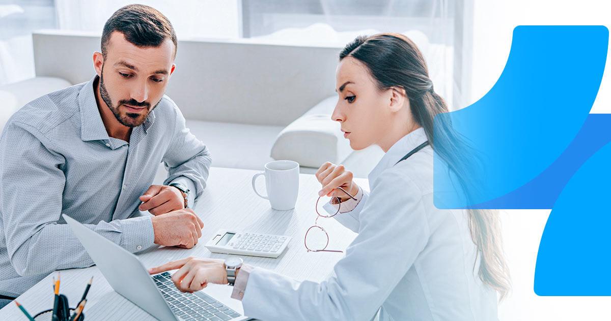 Descubra seu procedimento mais rentável com o iClinic em 4 passos