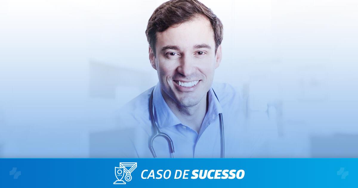 Como o Dr. Lucas Bezerra Moura aumentou sua proteção jurídica com o iClinic?