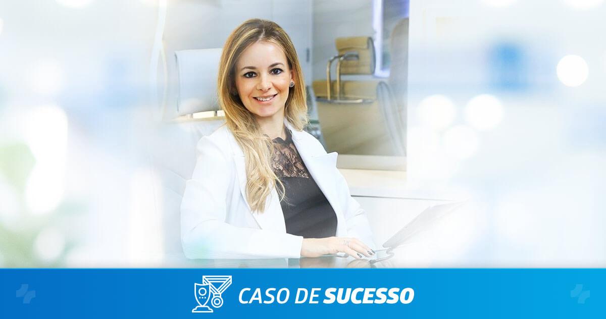Como a Dra. Priscilla oferece o melhor da tecnologia para seus pacientes com o iClinic?