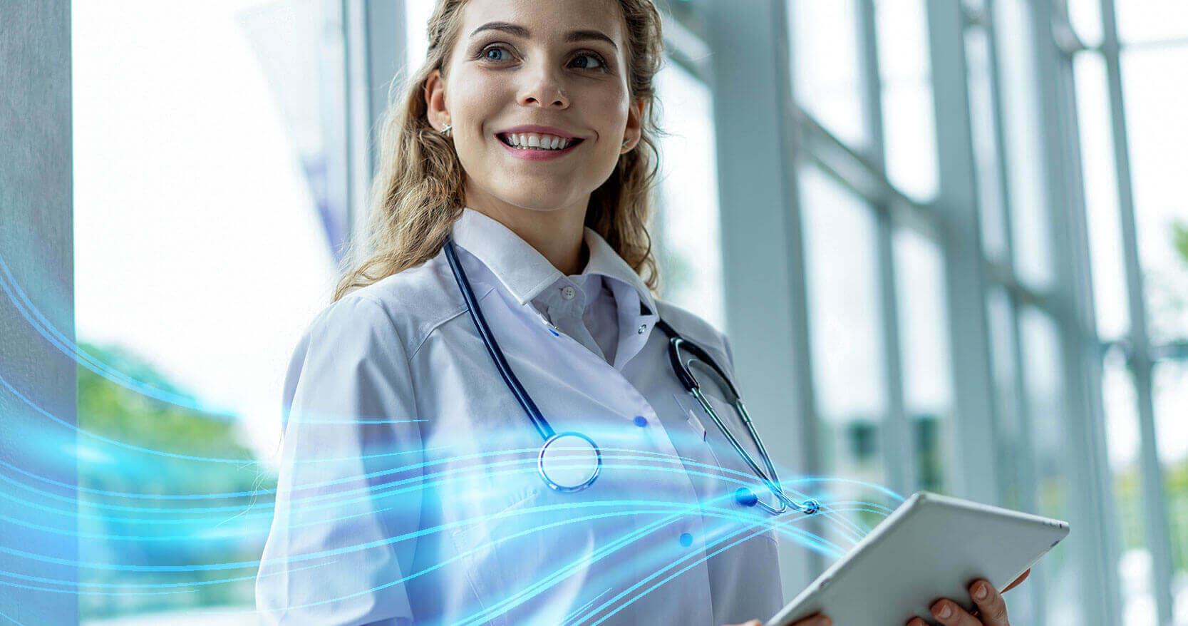 Como escolher o sistema médico para dermatologistas ideal?
