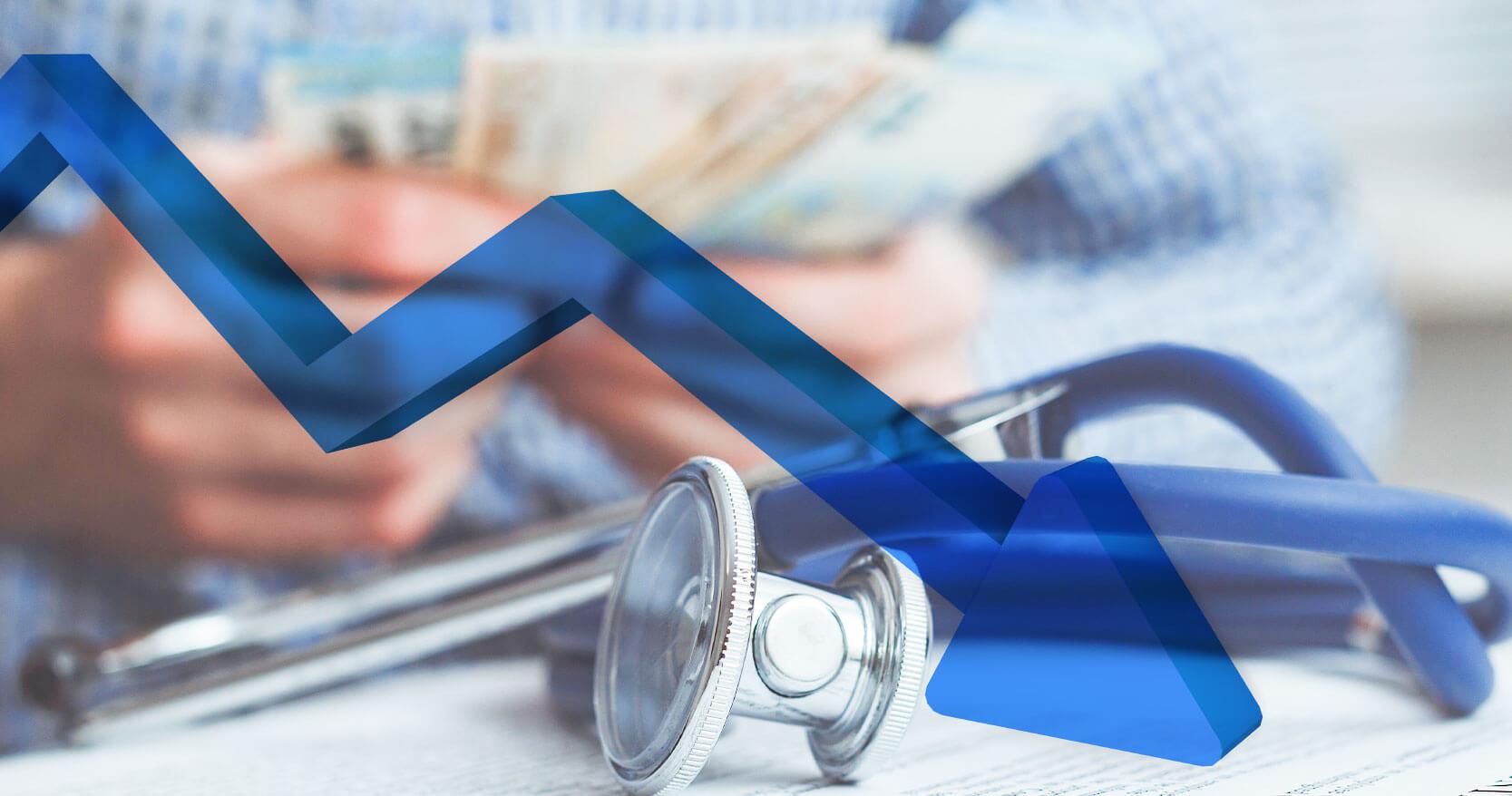 7 ralos financeiros dentro do seu consultório médico e como evitá-los