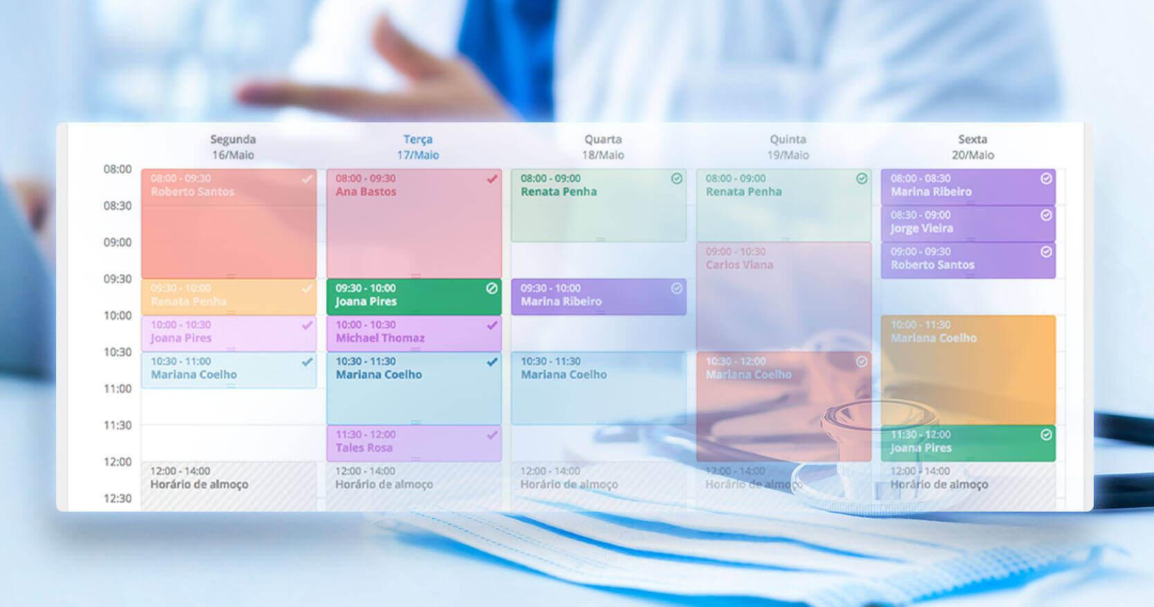 Reduza os atrasos das consultas médicas com o iClinic