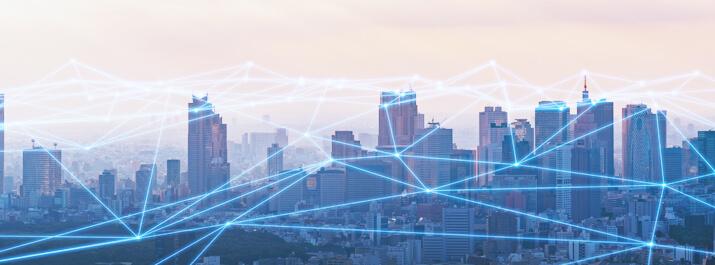 Smart Cities como tendência no cuidado com a saúde